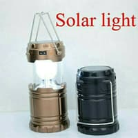 Solar Light Emergency